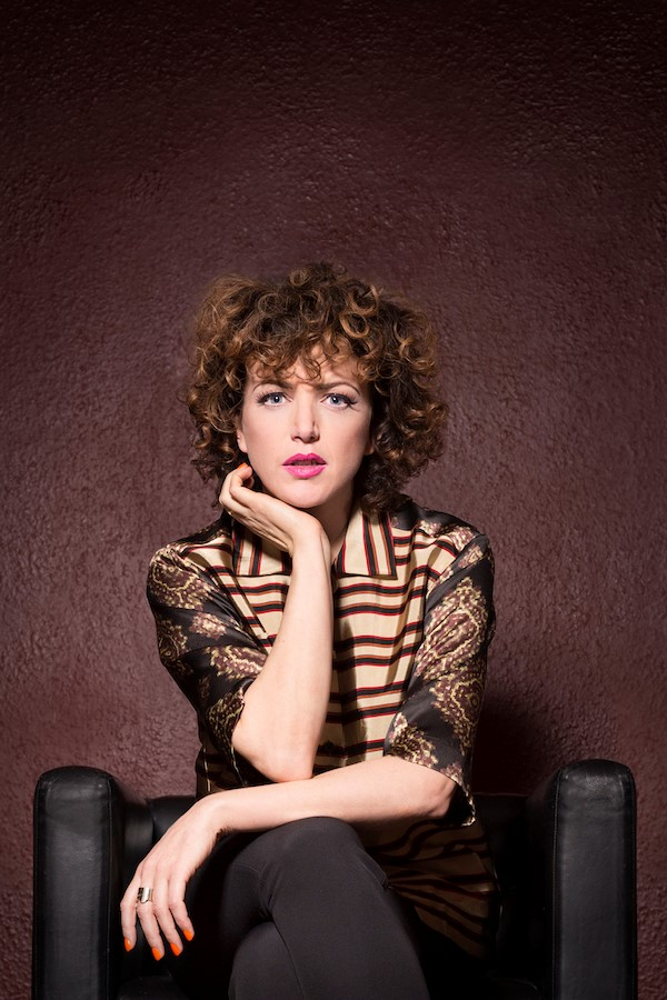 Annie Mac to appear at Bestival