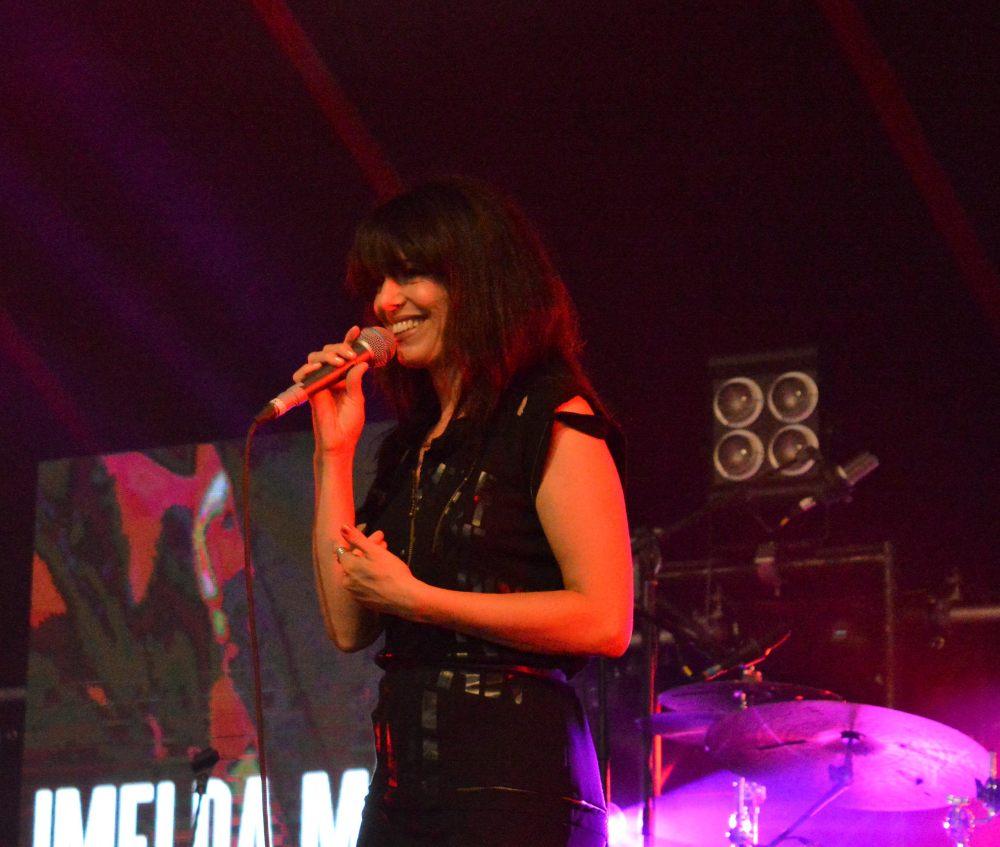Imelda May at Lakefest 2017