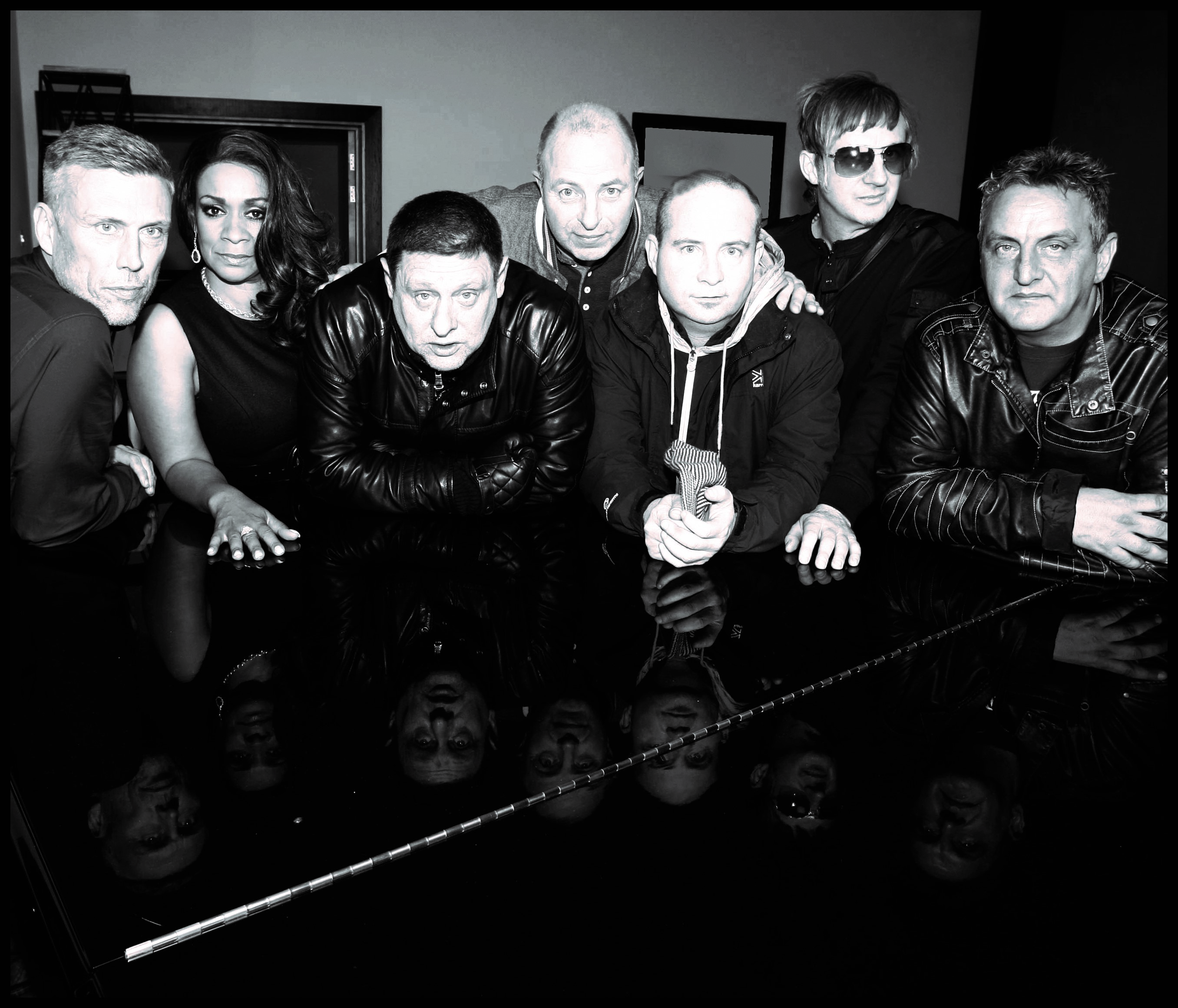 Happy Mondays set to play Y Not Festival 2017
