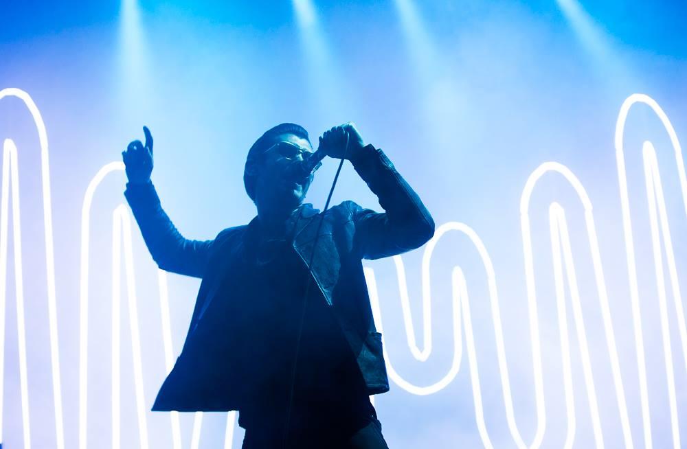 Arctic Monkeys to headline TRNSMT