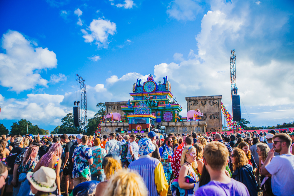 Bestival 2017 Review
