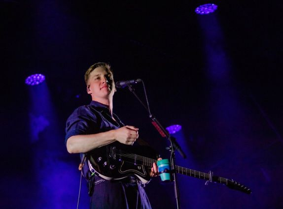 The Latitude Festival line up will include headline performances from George Ezra