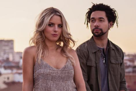 The Shires to headline Towersey Festival 2018