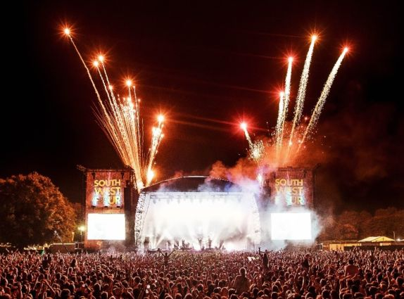 South West Four 2019 first acts announced