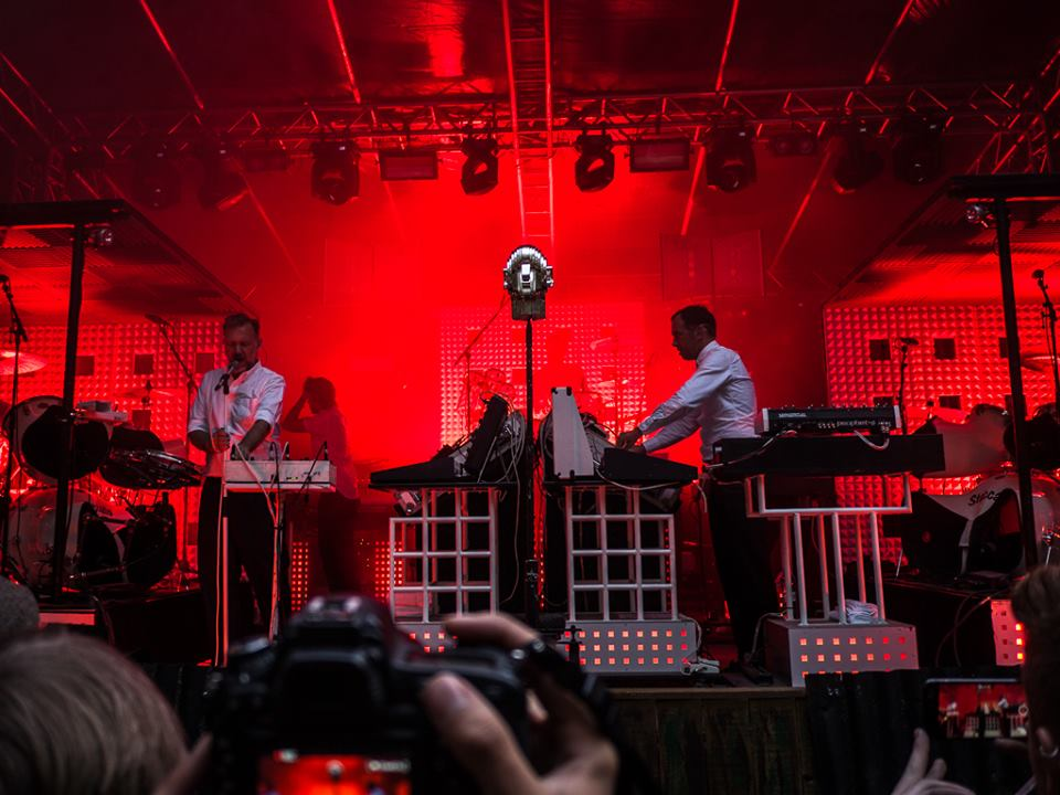 10 more acts added to All Points East Festival 2018 including Soulwax