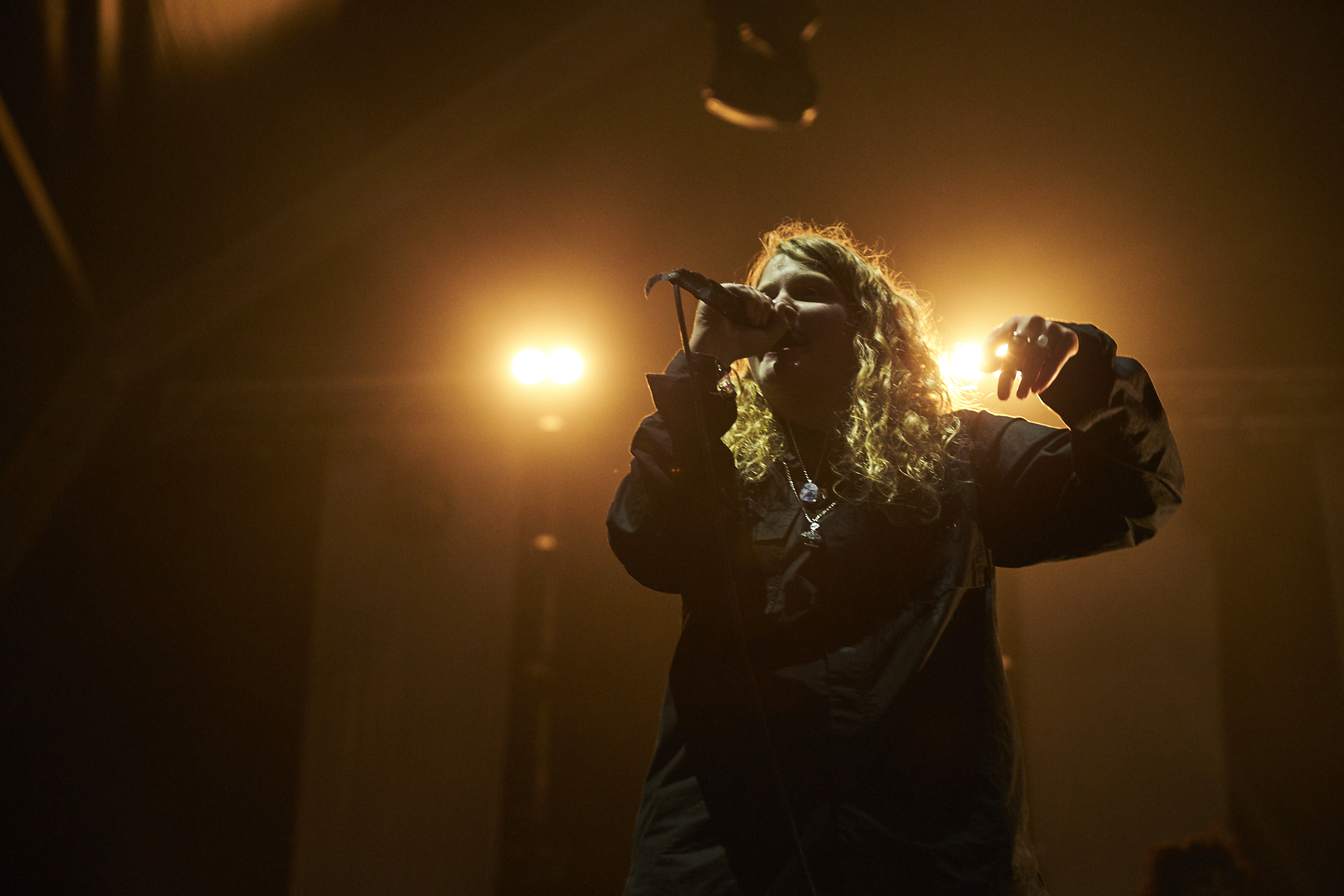 Deer Shed Festival 2017 Review - Kate Tempest