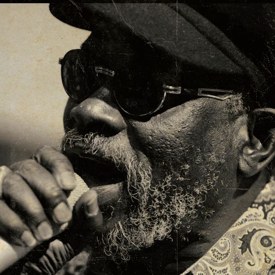 First acts for One Love Festival 2018 - Johnny Osbourne