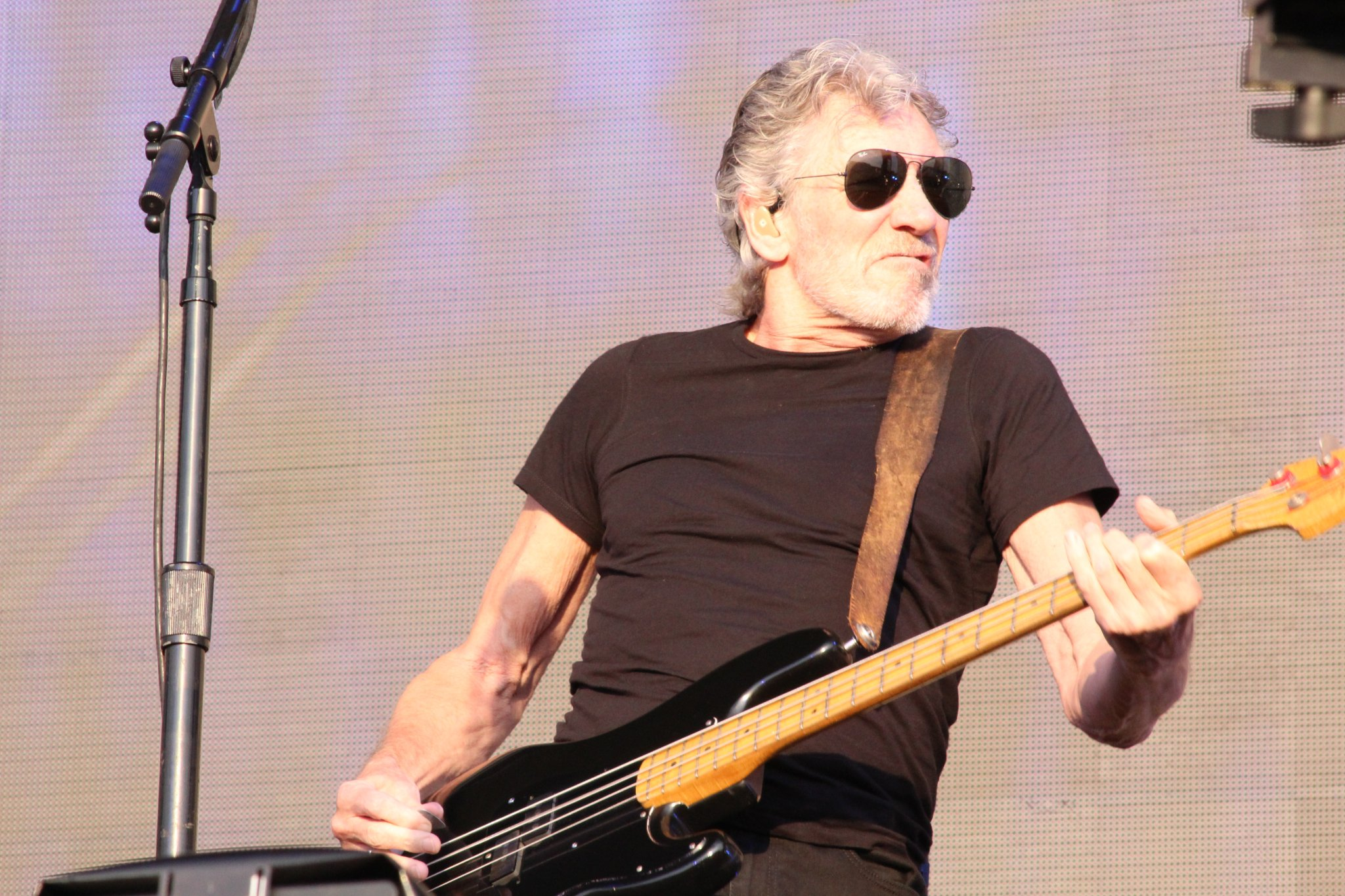 British Summer Time Review - Roger Waters