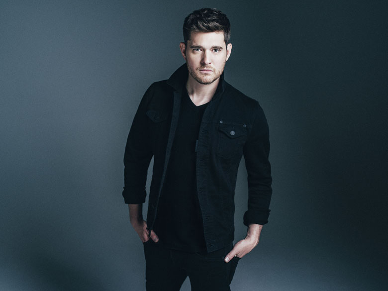Michael Bublé to headline British Summer Time 2018