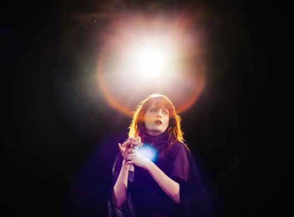 Florence + The Machine announces as latests BST headliner