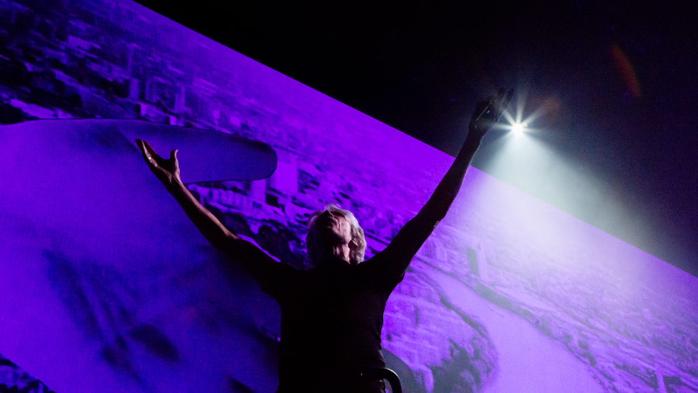 Roger Waters to headline Barclaycard British Summer Time