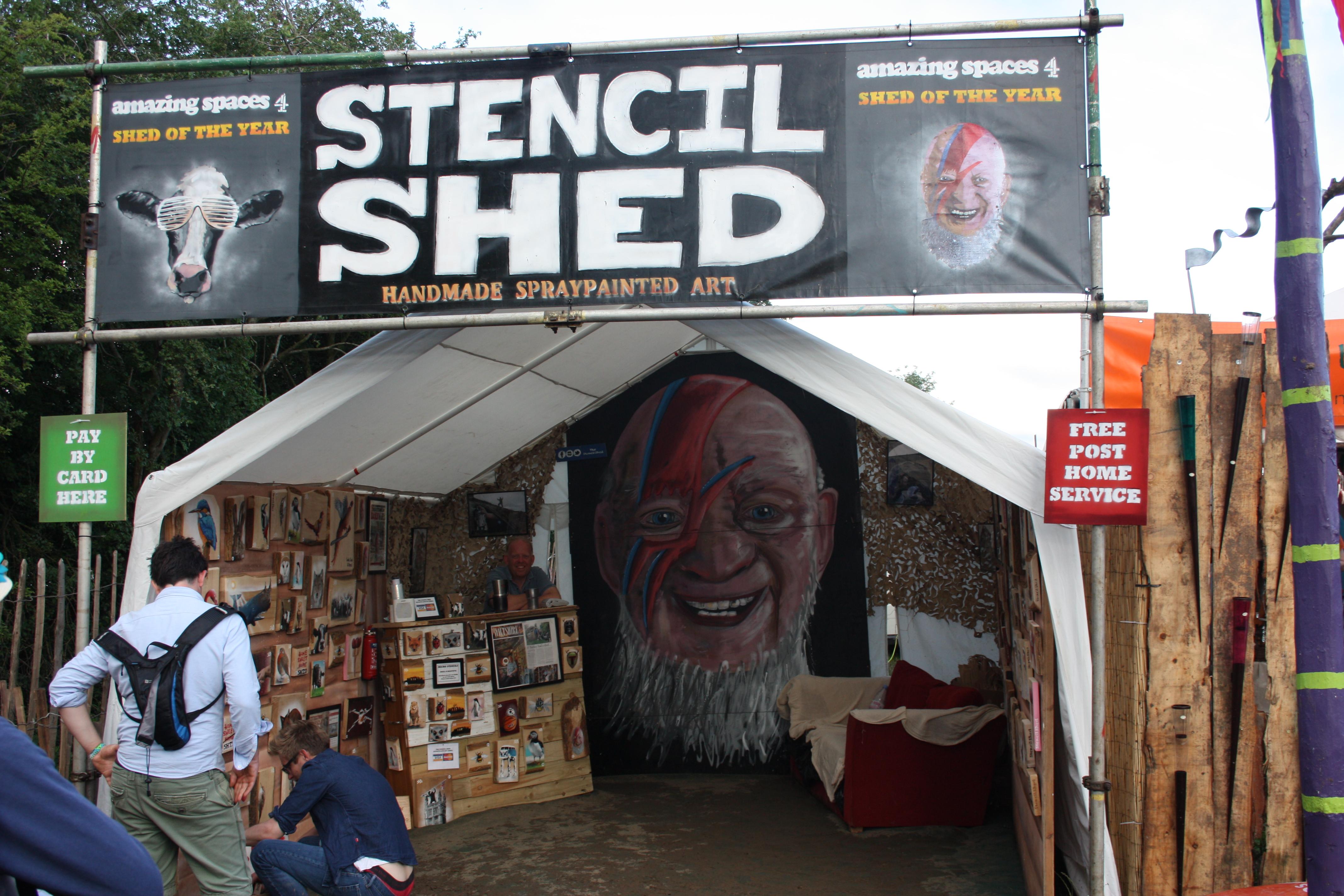 Glastonbury Festival 2016 Review