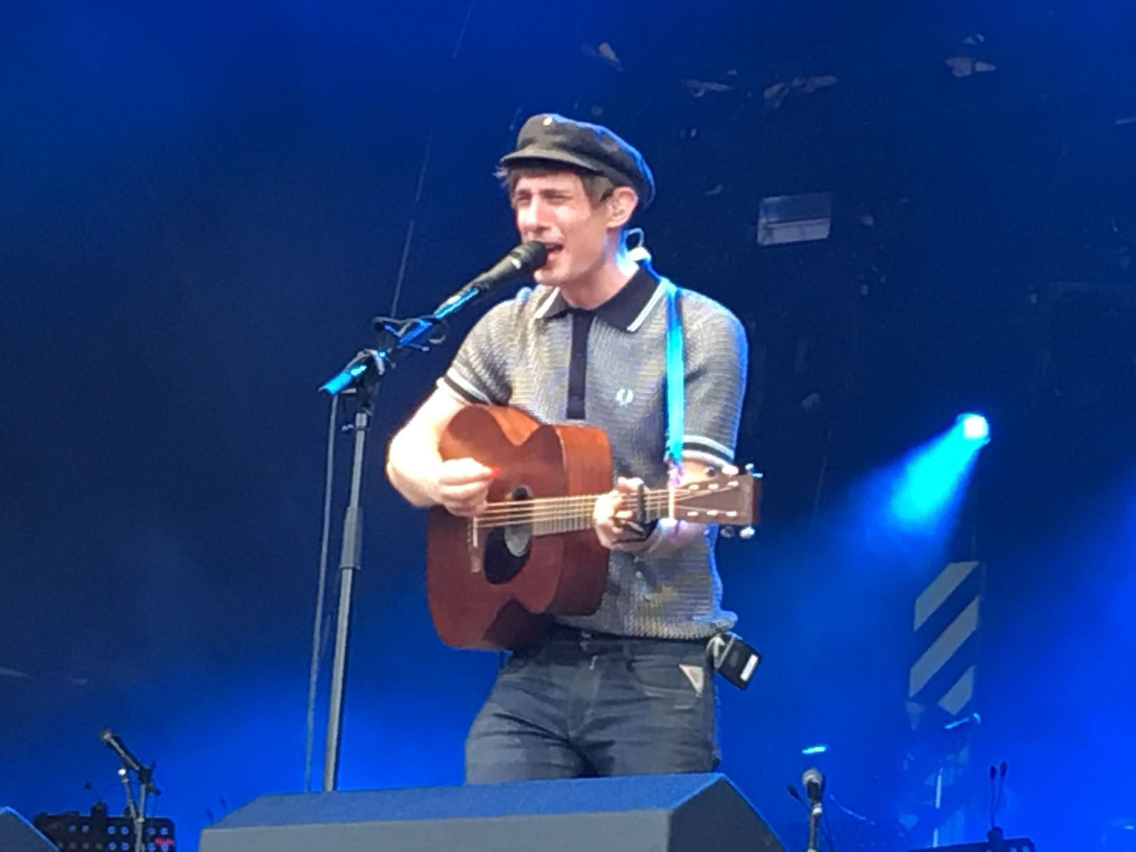 Kendal Calling 2018 Review - Gerry Cinomon