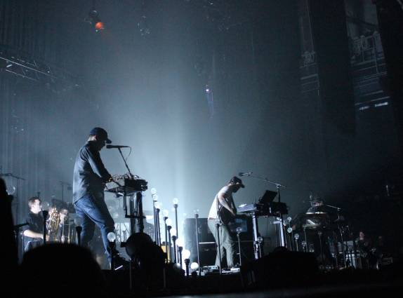Bon Iver to Close All Points East