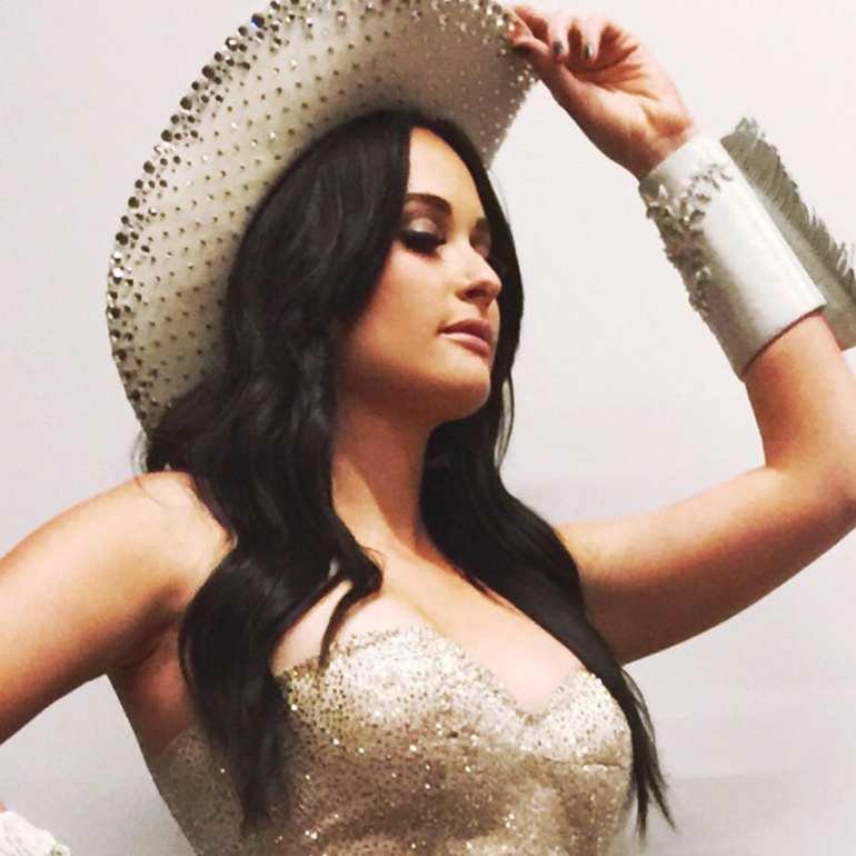 Kacey Musgroves to headline Country to Country 2018