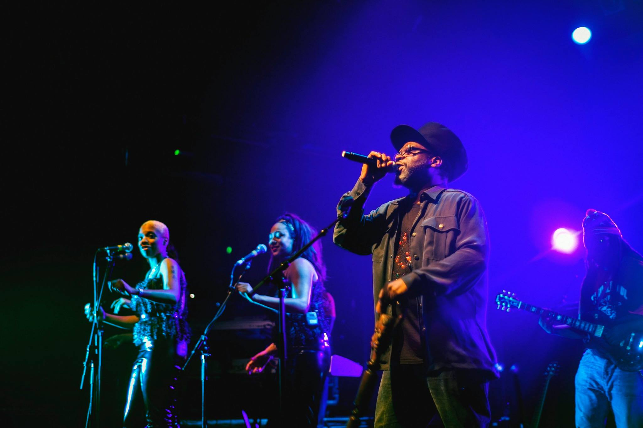 Soul II Soul to headline REload Festival