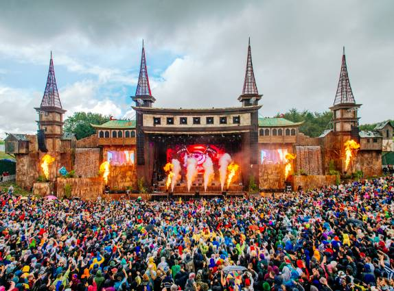 Boomtown 2019 tickets on sale tonight