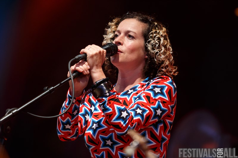 Cropredy Review - Kate Rusby