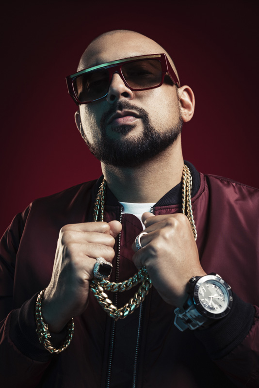 Sean Paul latest addition to RiZe Festival Line Up