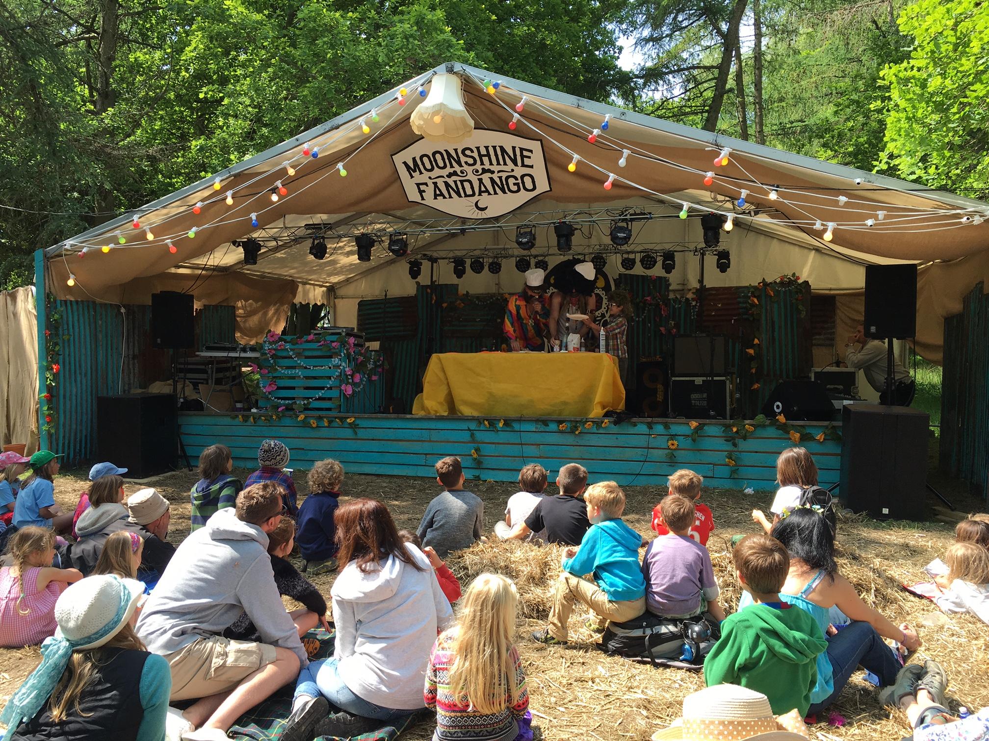 Elderflower Fields Festival